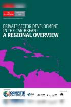 Private Sector Development in the Caribbean