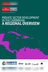 Private Sector Development in the Caribbean summary