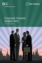 Corporate Treasury Insights 2015