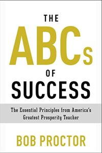 The ABCs of Success book summary