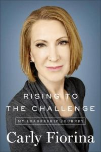 Rising to the Challenge book summary