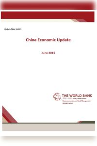 China Economic Update summary