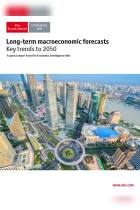 Long-Term Macroeconomic Forecasts