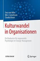 Kulturwandel in Organisationen