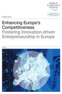 Enhancing Europe's Competitiveness summary