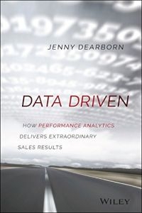 Data Driven book summary