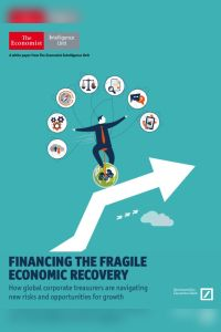 Financing the Fragile Economic Recovery summary