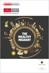 The Wealthy Migrant summary