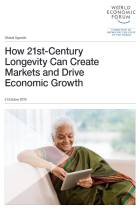 How 21st-Century Longevity Can Create Markets and Drive Economic Growth