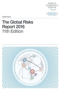 Global Risks Report 2016 summary