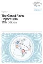 Global Risks Report 2016