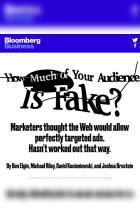 How Much of Your Audience Is Fake?