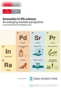 Innovation in Life Sciences summary