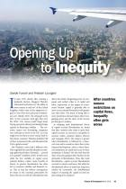 Opening Up to Inequity