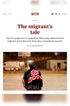 The Migrant's Tale