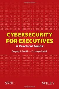 Cybersecurity for Executives book summary