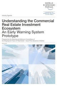 Understanding the Commercial Real Estate Investment Ecosystem summary