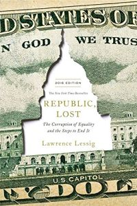 Republic, Lost 2.0 book summary