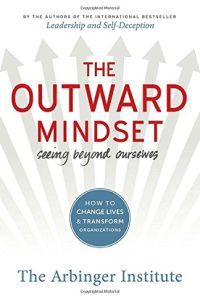 The Outward Mindset book summary