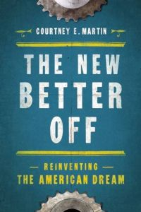 The New Better Off book summary
