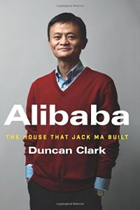 Alibaba book summary