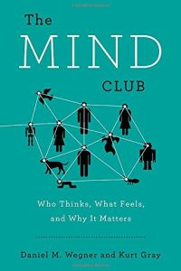 The Mind Club book summary