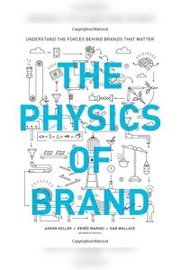 The Physics of Brand book summary