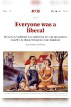 Everyone Was a Liberal