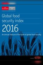 Global Food Security Index 2016