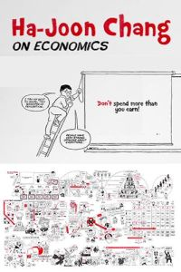 Economics Is for Everyone! summary