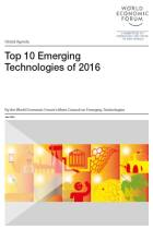 Top 10 Emerging Technologies of 2016