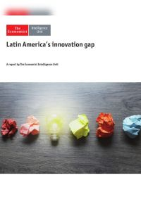 Latin America's Innovation Gap summary