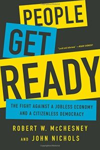 People Get Ready book summary