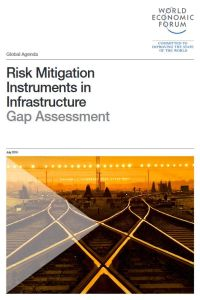 Risk Mitigation Instruments in Infrastructure summary