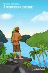 Robinson Crusoe Resumen Gratuito Daniel Defoe