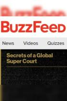 Secrets of a Global Super Court