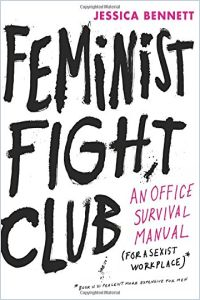 Feminist Fight Club book summary