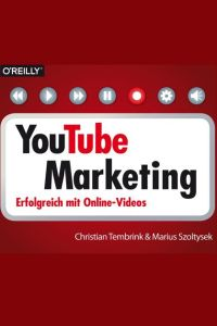 YouTube Marketing Buchzusammenfassung