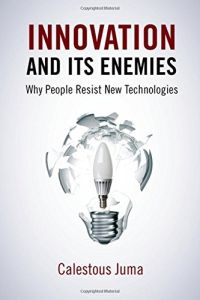 Innovation and Its Enemies book summary