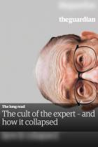 The Cult of the Expert – and How It Collapsed