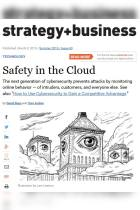Safety in the Cloud