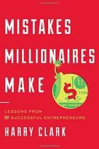 Mistakes Millionaires Make