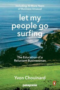 Let My People Go Surfing book summary