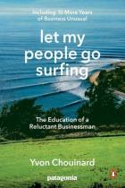Let My People Go Surfing