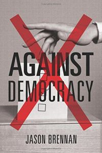 Against Democracy book summary