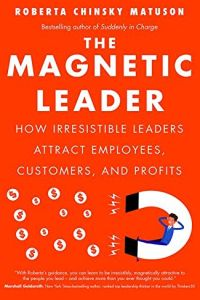 The Magnetic Leader book summary