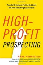 High-Profit Prospecting