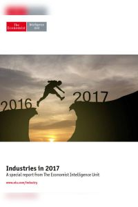 Industries in 2017 summary