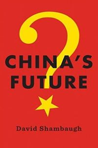 China's Future book summary