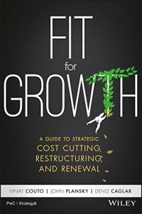 Fit for Growth book summary